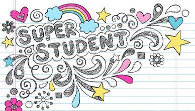 great student, study skills