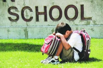 Students and School Refusal