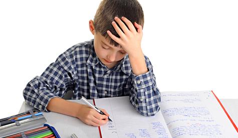 Maryland School Abolishes Homework