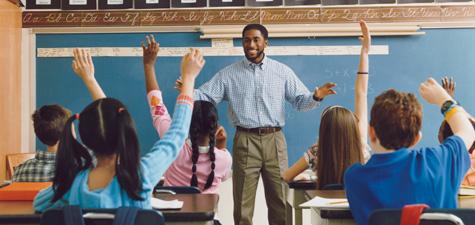 middle school education