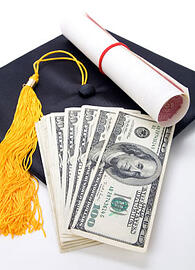 types of scholarships