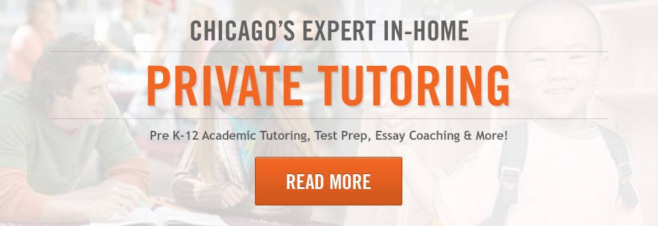 Chicago Private Tutoring