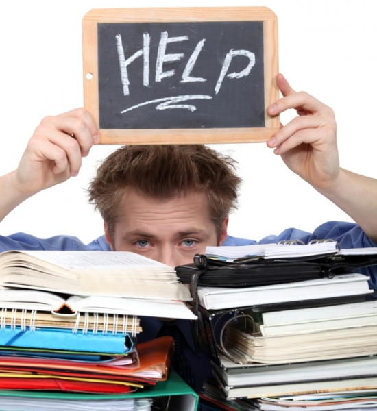 Study Skills Can Help With Anxiety