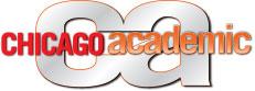 Chicago Academic Logo