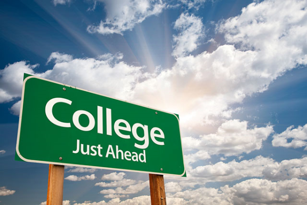 college admissions and essay coaching