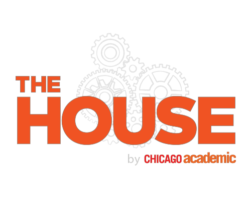 The-House-Announcement-Logo-Chicago-Academic