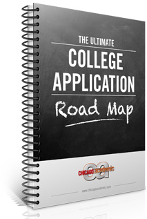 college-application-road-map